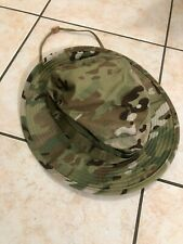 Propper Boonie Hat Multicam size 7 Navy Seal Devgru Usa Military Cap Sun Small