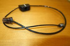 TELEPHONE / HANDSET to OFFICE PHONE adapter cable RJ45 plugs jack LINE FAX modem