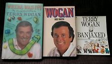 Where Was I, Wogan, Banjaxed, Terry Wogan