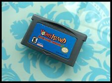 Super Mario Advance 3 Yoshi's Island - Nintendo GameBoy Advance GBA Game Only
