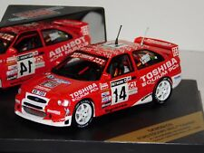 FORD ESCORT WRC TOSHIBA RAC RALLY 1998 SKID SKM99029 1:43