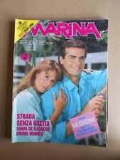 MARINA n°391 1994 Rivista di Fotoromanzi ed. LANCIO [G830]