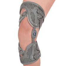 En Caja Sin Usar Ossur descargador una gran derecho medial Knee Brace con la administración inteligente