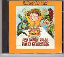 (GK362) Der Kleine Riese Feiert Geburtstag, Bernhard Lins  - CD