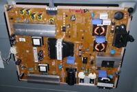 LG EAY64009301 Power Supply / LED Driver Board for 55UF6430-UB