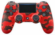 Sony DUALSHOCK 4 Wireless Controller for PlayStation 4 - Red Camouflage