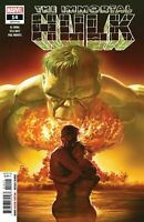 IMMORTAL HULK #14 MARVEL COMICS - NEAR MINT OR BETTER - ALEX ROSS
