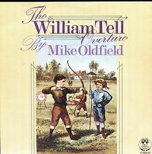 7inch MIKE OLDFIELD the william Tell overture HOLLAND EX+ +PS 1976
