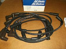 Impala SS Spark Plug Wire Set~88862441~LT1~1996~Genuine GM~A/C Delco 9748B~NOS~