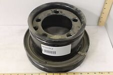 """New Oem Hyster """"Wheel half"""" 291912 New Old Stock Forklift Parts"""