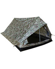 Trooper Tent 2 Person Lightweight tent MTP BTP Camping Army Military Cadets K