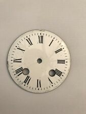 french clock dial