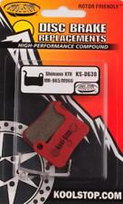 Kool stop Shimano xt/XTR disc br-m765/965 pastillas de freno ks-d630