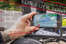 Digitaler Motorrad Reiseführer Rumänien inkl. Route fürs Navi