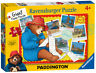 05402 Ravensburger Paddington Bear Giant Floor Puzzle 60pcs Children Age 4+