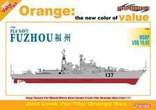Dragon Plastic Model Kits #7080 1/700 PLA Navy FUZHOU