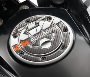 "PROTECTION DE RESERVOIR ESSENCE KTM ""TANKCAP STICKER"" POUR DUKE/RC original ktm"