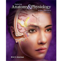 Exploring Anatomy & Physiology in the Laboratory 3rd Ed. [P.D.F]