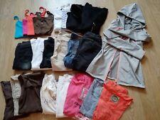 Lot vêtements femme taille 36/38 - 23 pieces