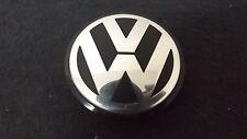 """VW Volkswagen Jetta Golf OEM Wheel Center Cap 1J0 601 171 Diameter 2 3/16"""" Domed"""