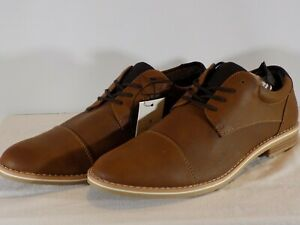 Mens Jamarcus Brown Dress or Casual shoes size 12