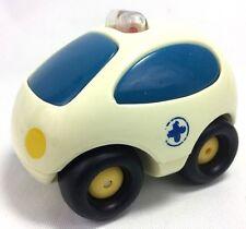International Charton 1994 Laurent France Toy Ambulance Car