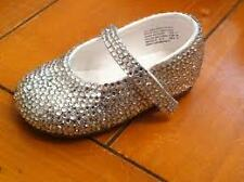 Bling Special occasion girl shoes