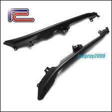 RC Carbon Fiber Side Fairing Lips HONDA CBR1000RR Fireblade ABS 12 13 14 15 16