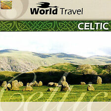 World Travel: Celtic, New Music