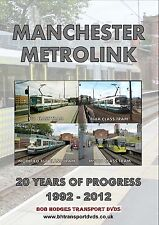 More details for manchester metrolink 20 years of progress 1992-2012 dvd