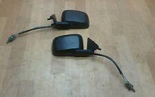 VW Golf 2 GTI Seitenspiegel Außenspiegel rechts links Satz manuell #5