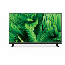 "43"" inch 1080p 60Hz LED HDTV Flat Screen Television Slim High Hi def HDMI Class"
