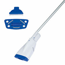 Bestway Aqua Powercell Handheld Above Ground Pool Vacuum w/ Rechargeable Battery
