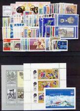 Briefmarken der DDR (1971-1980) als Sammlung Postfrische