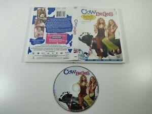 Cow Belles DVD 2006 Disney Channel