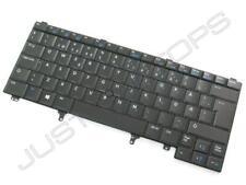 Dell Latitude E6320 Norwegian Norsk Backlit Keyboard Windows 8 Key TKDW LW