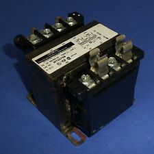 SIEMENS 75VA INDUSTRIAL CONTROL TRANSFORMER MT0075B *PZB*