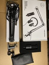 Audio-Technica AT2020PK Wired Podcasting