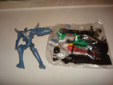 Lot Of 2 McDonalds Happy Meal Toys Transformers