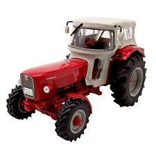 Schuco Güldner G60 A mit Dach rot Nr. 450778400