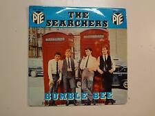 """SEARCHERS: Bumble Bee-Magic Potion +2-Sweden 7"""" 1965 Pye LTD. NEP 24218 EP PCV"""