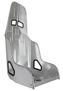 Summit Racing Aluminum Race Seat SUM-G1140-20