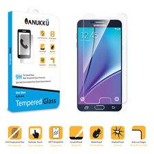 Pellicola Vetro Temperato 0.26mm Protettiva Per Samsung Galaxy Note 5 N920