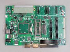 Microchip Explorer 8 Development Kit DM160228