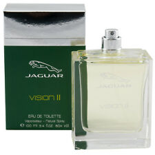 JAGUAR VISION II 2 100 ML. EAU DE TOILETTE EDT SPRAY FOR MAN TOP