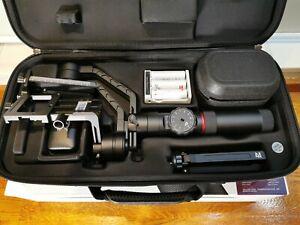 Zhiyun Crane V2 Handheld Crane Gimbal Stabilizer with Follow Focus