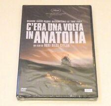 C'ERA UNA VOLTA ANATOLIA - DVD NUOVO SIGILLATO 2012 Gran Premio Giuria Cannes