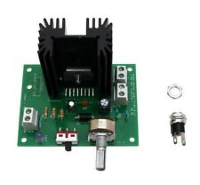 High Power Amp Kit (PCB e componenti) Progetto Elettronica Saldatura Kit 2143k