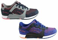 Brand New Asics Gel-Lyte Iii Mens Casual Lace Up Trainers Sport Shoes