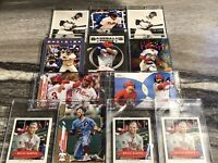 🔥⚾️🔥 2020 Topps Bryce Harper SSP SP S# Twelve Card Lot!!! 🔥⚾️🔥